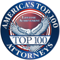 Stoltze & Stoltze America's Top 100 Attorneys