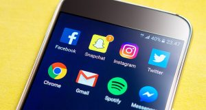 Social Media Used in Personal Injury Claims
