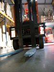 warehouse work injury lawyer