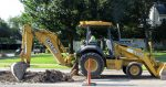 Trench or Excavation Collapse Injuries